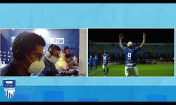 Manezinho AM - GOL NA RÁDIO AVAÍ | AVAÍ 1x0 Goiás | BRASILEIRO SÉRIE B