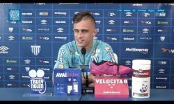 TV Avaí | ENTREVISTA | Felipe Saraiva