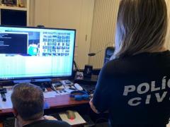 Polícia faz operação contra quadrilha de agiotagem em Santa Catarina e outros quatro estados