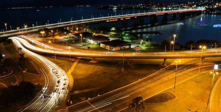 Florianópolis: 4º lugar no ranking de eficiência no gasto de tributos