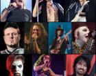 Rockeiros do Mês: Conheça os rockeiros de libra