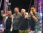 Grupo Doce Encontro celebra 18 anos de carreira e estreia nova turnê
