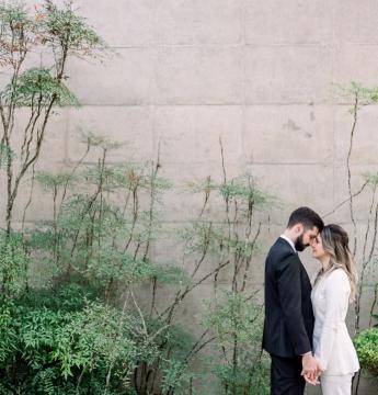 Almenat é palco para casamentos e festas