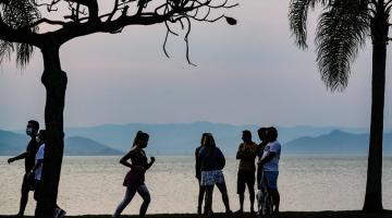 Santa Catarina tem mais 16 óbitos e 1.116 novos casos de Covid-19 em 24h