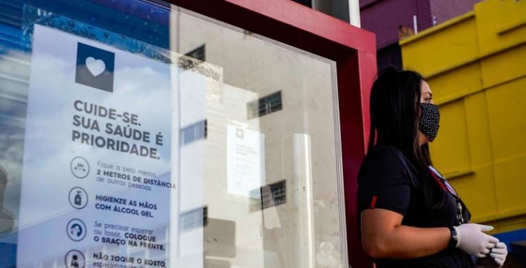 FCDL/SC orienta comércio para ações de combate à pandemia