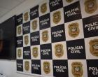 Polícia Civil indicia quatro por duplo homicídio em São José