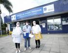 Florianópolis amplia horário de atendimento dos centros de saúde durante a pandemia