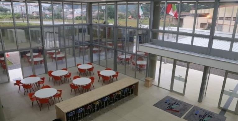 Santa Catarina anuncia R$ 3,6 milhões para operacionalização dos Centros de Inovação