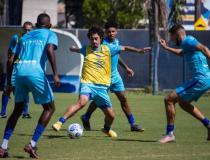 Em casa, Avaí encara o Cascavel pela segunda fase da Copa do Brasil