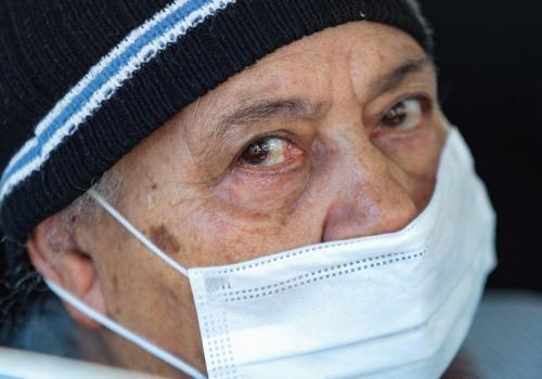 Santa Catarina chega a 1.099.484 doses da vacina contra a Covid-19 aplicadas