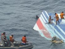 Corte determina julgamento de Airbus e Air France por acidente aéreo