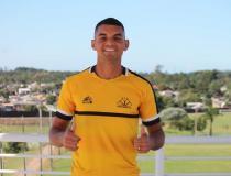 Criciúma anuncia mas dois reforços para a Série C do Brasileirão