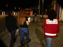 Força-tarefa encaminha 57 pessoas em situação de rua para acolhimento em Florianópolis