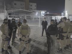 Casa noturna é interditada e bar é notificado em nova ação de fiscalização em Palhoça
