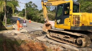 Chuvas em Florianópolis causam danos de R$ 2 milhões, diz prefeitura