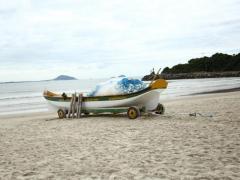 Fiscalização da pesca com redes de emalhe será padronizada em Florianópolis