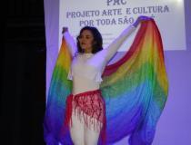 Prefeitura assina contratos do Projeto Arte e Cultura Por Toda São José