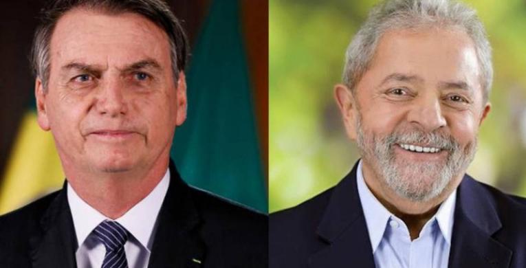 Em Santa Catarina, Bolsonaro venceria eleições de 2022 no primeiro turno, diz Paraná Pesquisas
