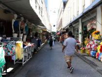 IBGE: Brasil tinha 1,4 milhão de empresas comerciais em 2019