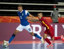 Seleção Brasileira encara a República Tcheca no Mundial e busca a vaga antecipada