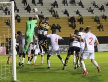 Hercílio Luz surpreende o Criciúma e estreia com vitória na Copa Santa Catarina