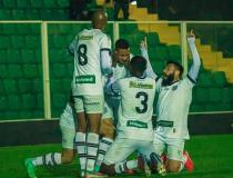 Figueirense vira contra o Juventus e estreia com vitória na Copa Santa Catarina