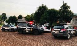 GAECO, PRF e forças de segurança deflagram megaoperação contra facção criminosa