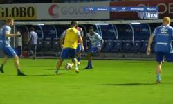 TV Avaí | BASTIDORES | Avaí 2 x 0 Juventus