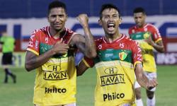 Melhores Momentos: Marcílio Dias 1 x 2 Brusque - Campeonato Catarinense 2021