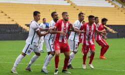 Confira os gols de Hercílio Luz 2x3 Próspera
