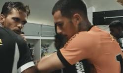 Vídeo - Bastidores de Figueirense x Concórdia