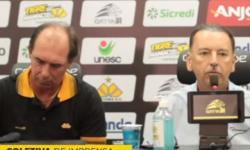 AO VIVO - Apresentação de Paulo Baier e Luciano Almeida