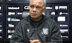 Coletiva com o técnico Jorginho - 07 de maio de 2021
