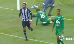 Figueirense 3x1 Chapecoense - Matéria completa da partida - 09 de maio de 2021