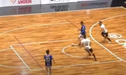 LNF 2021: Corinthians 3 x 4 Joaçaba - Melhores Momentos