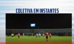 TV Avaí   COLETIVA   Claudinei Oliveira