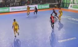 Final Taça Brasil de Futsal: Magnus 3 x 2 Joinville - Melhores Momentos
