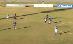 Melhores Momentos - Esportivo (RS) 0 x 0 Marcílio Dias (SC) - Brasileirão Série D 2021