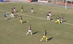 Melhores Momentos - Juventus (SC) 1 x 1 Cascavel (PR) - Brasileirão Série D 2021