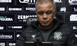 Entrevista coletiva com o técnico Jorginho - 01 de agosto de 2021