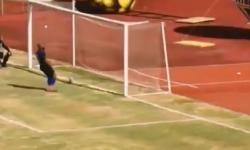 Tadeu é o novo atacante do Tricolor!