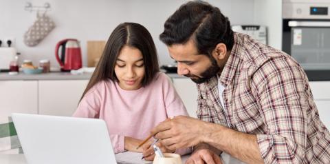 Cinco dicas para melhorar a relação entre escola e família