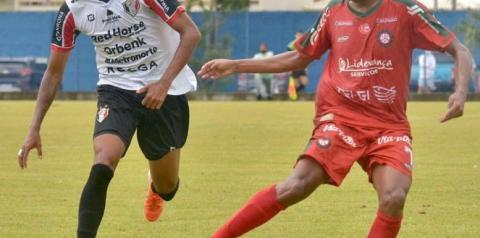 Com 12 desfalques pela Covid-19, Joinville recebe o Marcílio Dias e busca a segunda vitória