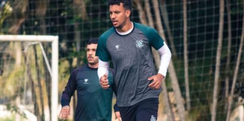 Em busca da arrancada na Série C, Figueirense intensifica treinos durante a semana