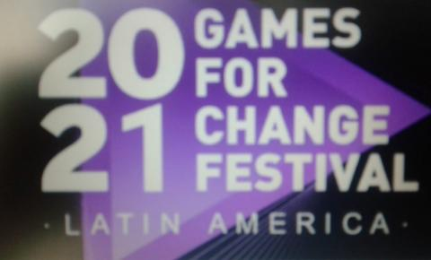 IX Festival Games for Change América Latina tem programação variada