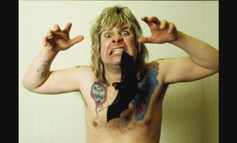 A&E apresenta o documentário As Nove Vidas de Ozzy Osbourne
