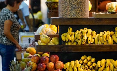 Florianópolis tem a segunda cesta básica mais cara do país em agosto, diz Dieese