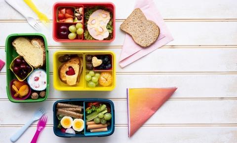 Palhoça aposta em cardápios diferenciados para alunos com restrição alimentar