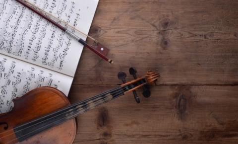 Terapêutica, música clássica é tema de curso on-line no mês outubro