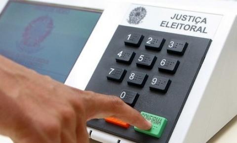 SC teve 146 urnas trocadas, entre 15 mil utilizadas, diz TRE